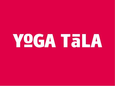 Yoga Tala Logo