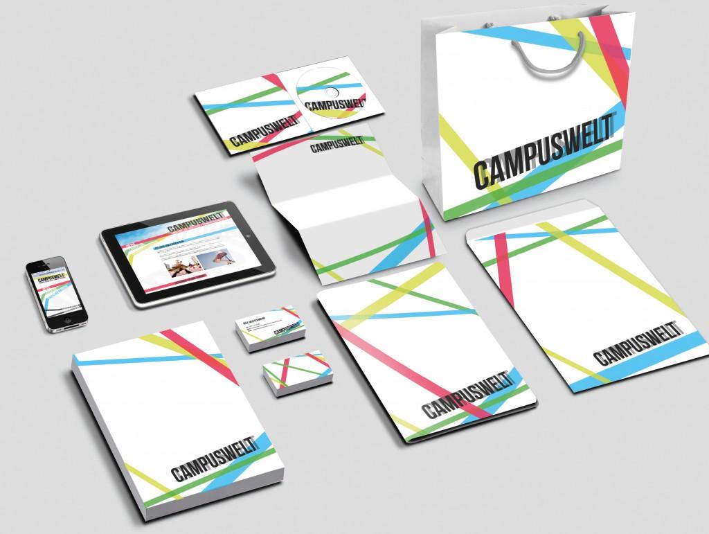 Campuswelt-Gestaltungsansatz