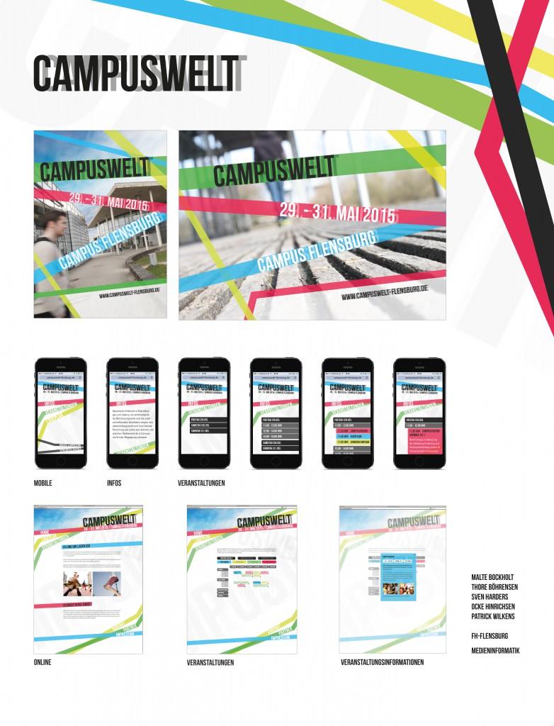 Campuswelt_uebersichtplakat